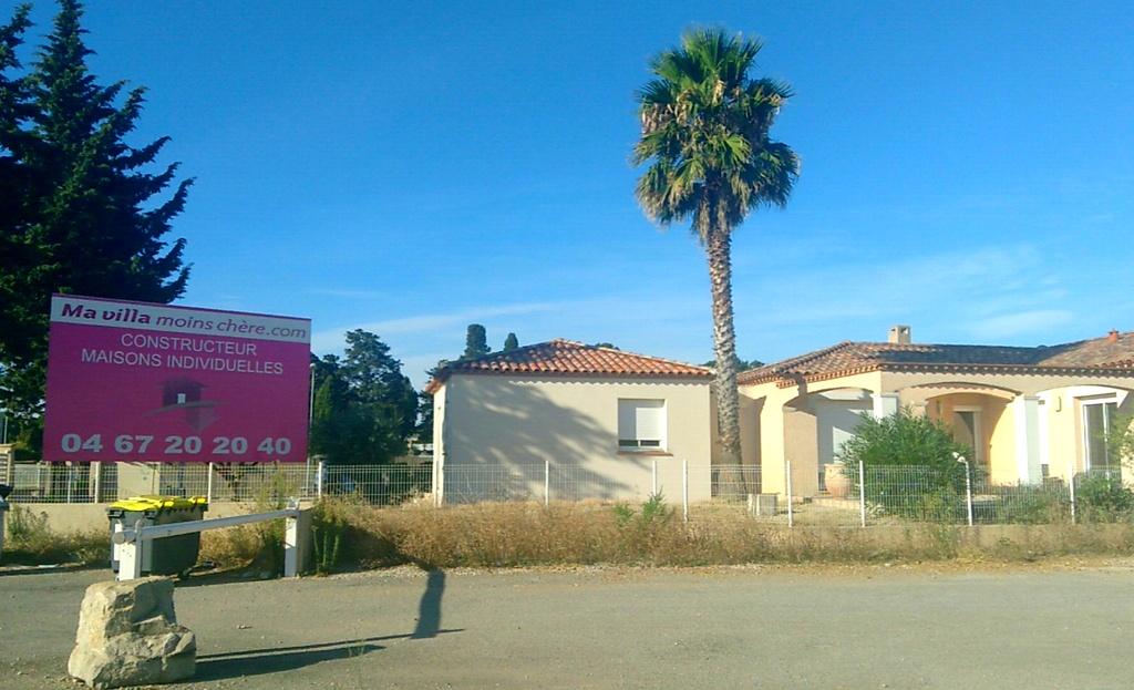 Ma Villa Moins Chere Montpellier
