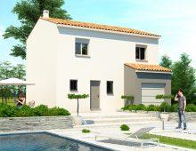 Construction-Modèle maison-GAIA