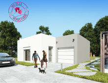 Villa neuve proximité béziers