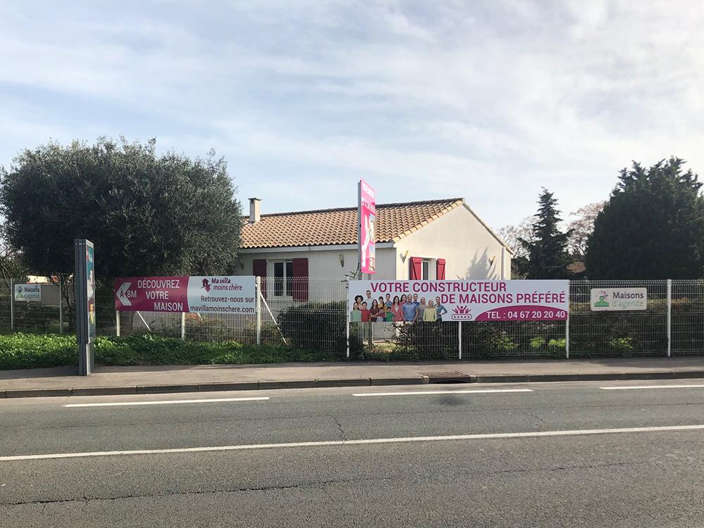 constructeur de maison individuelle Narbonne