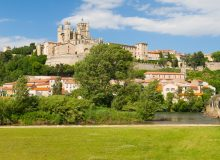 Vivre en Languedoc-Roussillon.