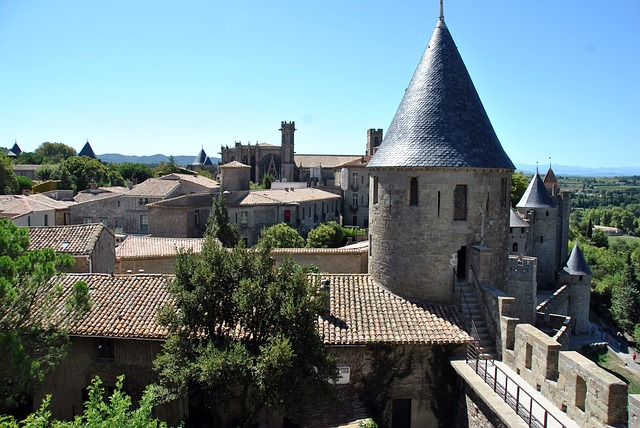 constructeur maison carcassonne