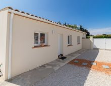maison design lezignan-corbieres occitanie