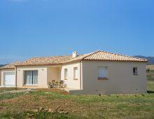 maison familiale salles d'aude dans le département 11 en occitanie