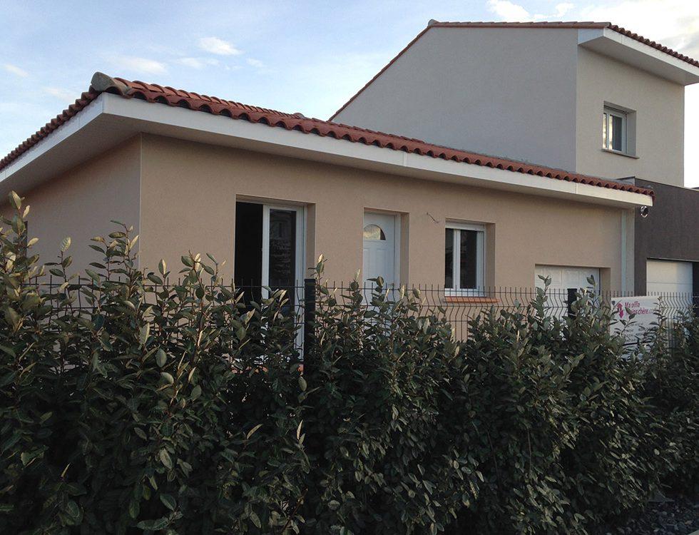 maison idéale Villetelle 34400 dans le département Hérault 34 en région Occitanie