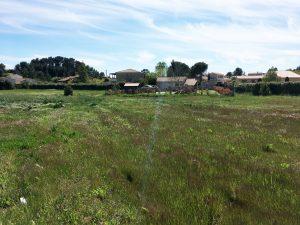 terrain a vendre moussan