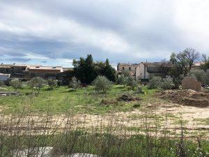 Terrain à bâtir Restinclières