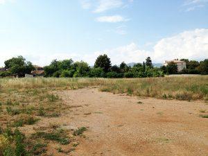 terrain constructible ginestas