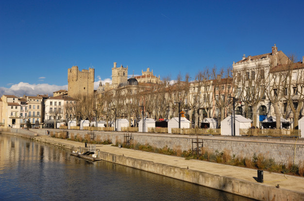 Immobilier Languedoc Roussillon