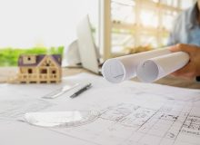 les étapes de la construction maison