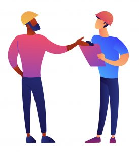offre d'emploi conducteur de travaux TCE