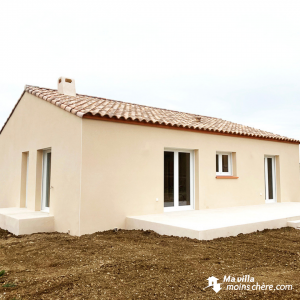construction maison sigean