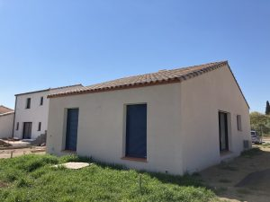 construction maison ouveillan